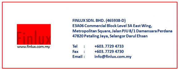 Finlux address